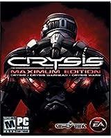 Crysis - Maximum Edition (PC DVD)