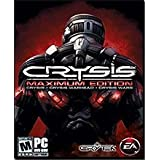 Crysis - Maximum Edition (PC DVD)by Electronic Arts
