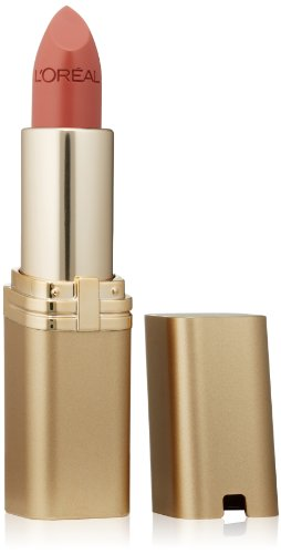 L'oreal Colour Riche Lipcolour, Fairest Nude, 0.13-Ounce
