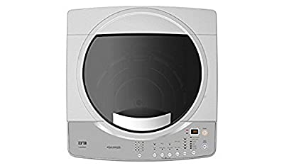 IFB TLRDW Fully-automatic Top-loading Washing Machine (6.5 Kg, Ivory White)
