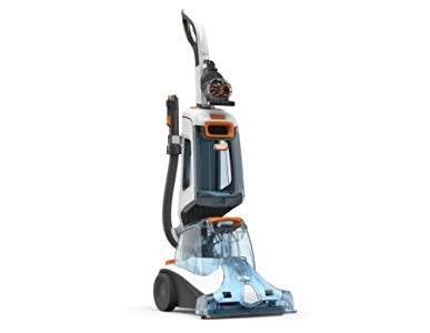 vax upright vacuum cleaner manual