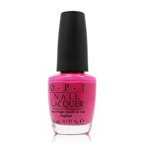 Opi Classic Collection Nail Laquer, That's A Hot Pink, 0.5 Fluid Ounce