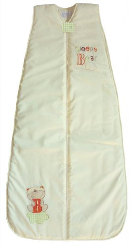 The Dream Bag Baby Sleeping Bag Sleepy Bear 2.5 TOG - 1