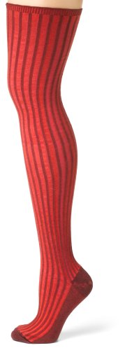 Ozone Design Women's Surprise Rib Socks