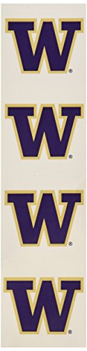Sports Solution Washington Huskies Logo Sticker