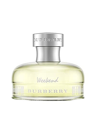 BURBERRY Eau De Parfum Mujer Weekend 50 ml