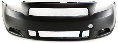 OE Replacement Scion TC Front Bumper Cover (Partslink Number SC1000103) (2007 Scion Tc Bumper Cover compare prices)