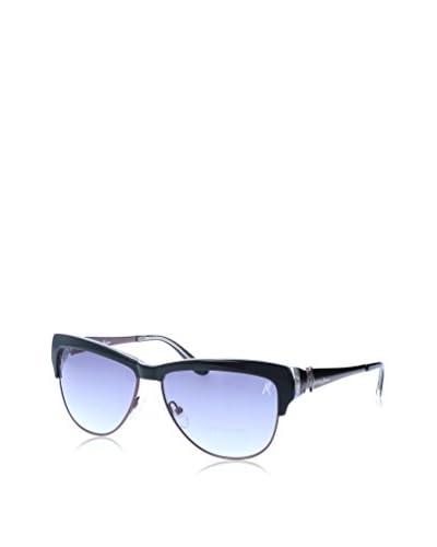 GUESS Gafas de Sol S634 (59 mm) Negro