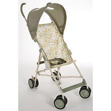 Disney Umbrella Stroller With Canopy, Sweet As Hunny front-837673