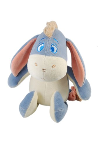 Disney Eeyore Certified Organic Plush