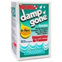 Cheap Damp Gone De-Moist Dehumidifier, 12 oz (B000HA7OH0)