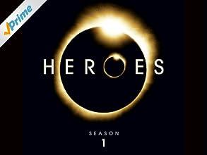 Heroes - Staffel 1