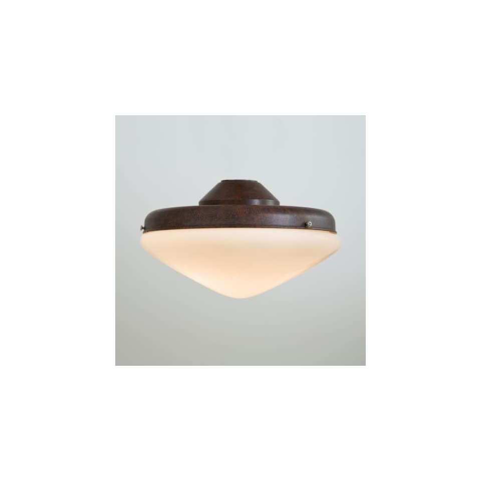 Minka Aire Ceiling Fans K9401 ABR Light Kit For F589 Fan 2008 N A