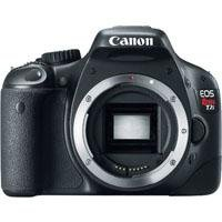 Canon EOS Rebel T2i (Body Only)