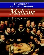 The Cambridge illustrated history of medicine book cover