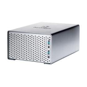 Iomega Ultramax Plus Hdd 4Tb Fw800/400
