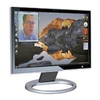 "Fujitsu SCALEOVIEW Series Q22W-1 - Monitor (558.8 mm (22 ""), 5 ms, 300 cd / m², -5 - 20 °, 2 W, 33 W) Negro"