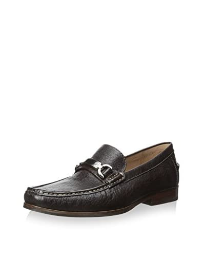Donald J Pliner Men's Noris Dress Loafer with Bit
