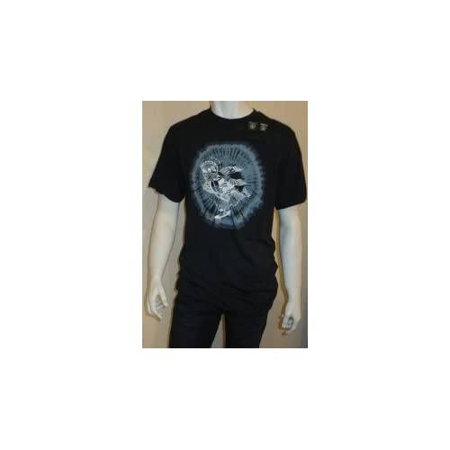 (ボルコム) VOLCOM メンズTシャツ A5031407 BLK M(日本L)サイズ