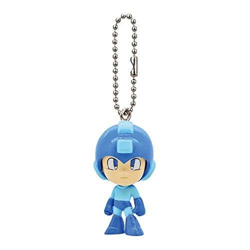 Mega man Rockman Figure Swing Keychain~Rockman