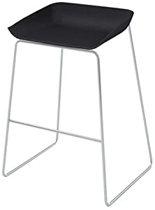 Amazon Com Turnstone By Steelcase Scoop Stool With