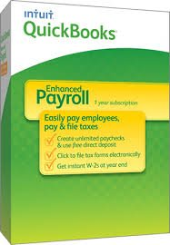 QuickBooks Online Essentials with Online Payroll [1-Year Subscription]