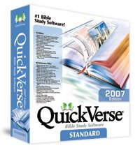 Quickverse Bible Study 2007 Standard