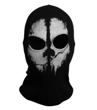 LifeShopping Logan Last Mission Balaclava Full Face Skull Mask