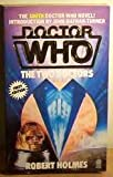 Robert Holmes Doctor Who-The Two Doctors (Doctor Who library)