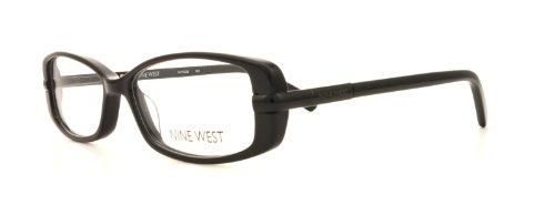 Nine WestNINE WEST Eyeglasses NW5028 001 Black 51MM