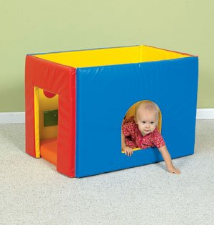 Sensory Play House by Childrens Factory CF322-229