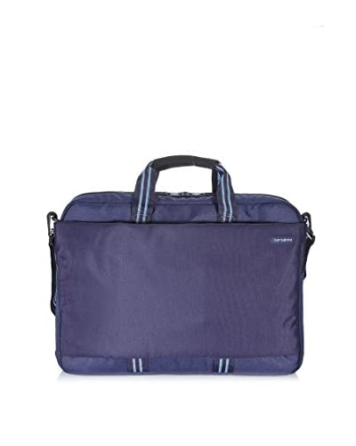 Samsonite Cartella 17.3'' Network [Blu]