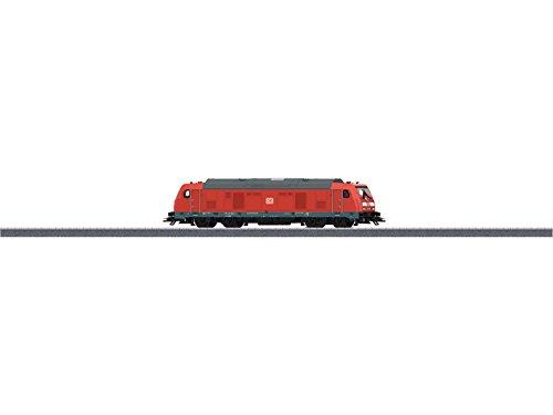 Mrklin-36645-Diesellok-BR-245-DB-AG
