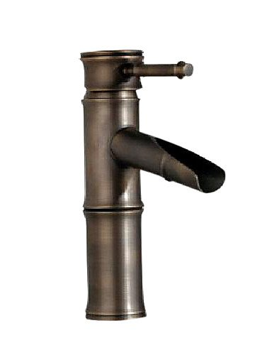 Who Has the Cheapest Price for: SYF--Bathroom Sink Faucets Art Deco ...