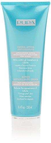 Crema Attiva Anticellulite 250 ml Corpo Rimodellante