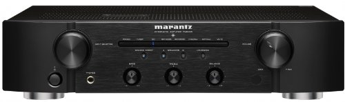 Marantz PM6005 Hi-Fi Integrated Amplifier with Digital Inputs