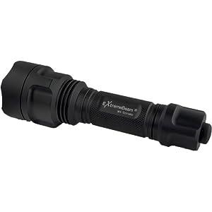 ExtremeBeam M4 Scirrako Tactical Flashlight