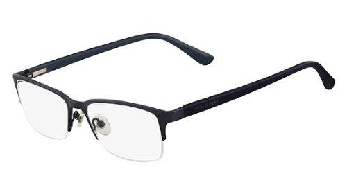 MICHAEL Michael KorsMICHAEL KORS Eyeglasses MK742M 414 Navy 52MM