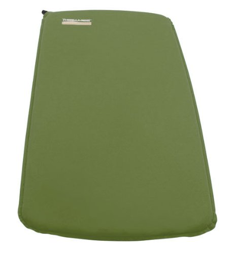 Thermarest Backpacker 3/4 Self Inflating Sleeping