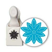 Martha Stewart Crafts Popup Waterlily Double Punch