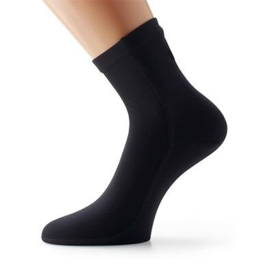 Buy Low Price Assos 2013 WinterSocks Thermic Cycling Socks – Black – P13.60.610.10 (B0023XSIRE)