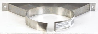 Selkirk Metalbestos 6T-Wb Stainless Steel Wall Band