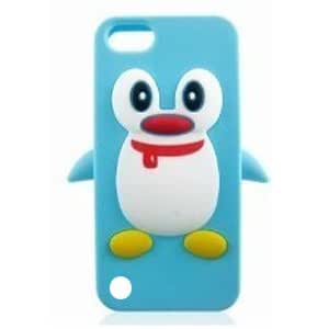 3d cute penguin silicon soft case cover skin for ipod touch 4 4g 12 car interior design. Black Bedroom Furniture Sets. Home Design Ideas