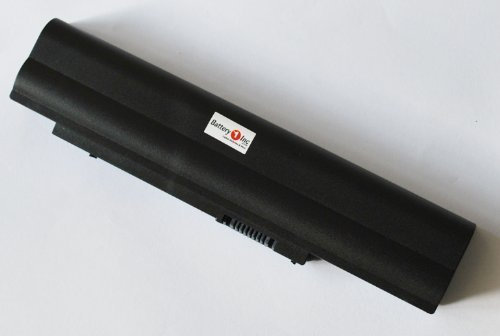 Battery1inc 6-cells LC.BTP00.050 Laptop Battery for Gateway NV44 Series NV4400 NV4402U NV4403H NV4405H Z06 AS09C31 AS09C71 AS09C75 NoteBook PCs