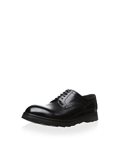 Dolce & Gabbana Men's Leather Oxford