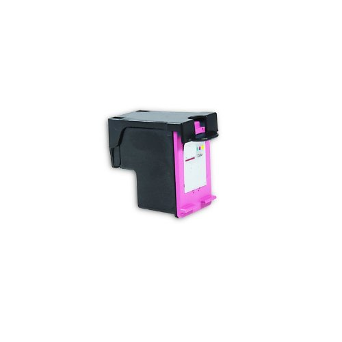 Alternativ zu HP CC656AE / Nr 901 Tinte Color XL (18,00 ml) für HP OfficeJet J 4500 Series / 4524 / 4535 / 4540 / 4550 / 4580 / 4600 Series / 4624 / 4660 / 4680 / 4680 C OfficeJet 4500 / 4500 Wireless