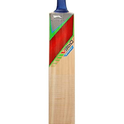 Slazenger V 360 Striker Kashmir Willow Cricket Bat, Full Size