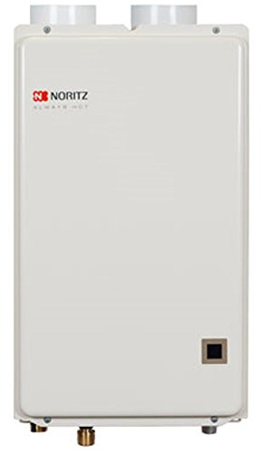 Noritz  NRC661-DV-NG  Indoor Condensing Direct Tankless Hot Water Heater 6.6 Gpm-Natural Gas