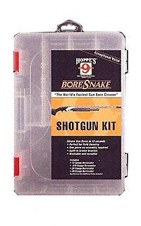 Hoppe's BoreSnake Shotgun Kit