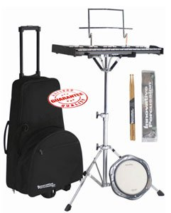 INNOVATIVE PERCUSSION SNARE BELL KIT PACKAGE IPPKSN1